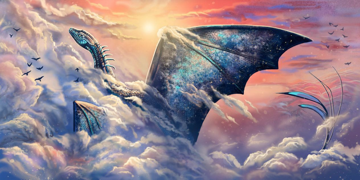 Sky Dragon Dragon Pictures
