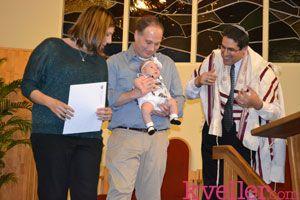 baby naming ceremony at synagogue | Baby Naming Ceremonies ...