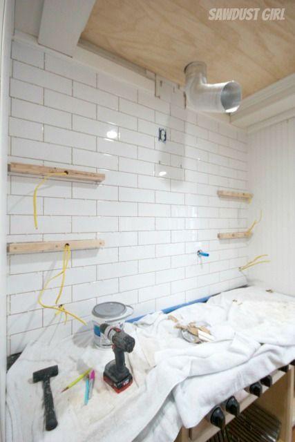 Backsplash White Kitchen Backsplash White Subway Tile Bathroom