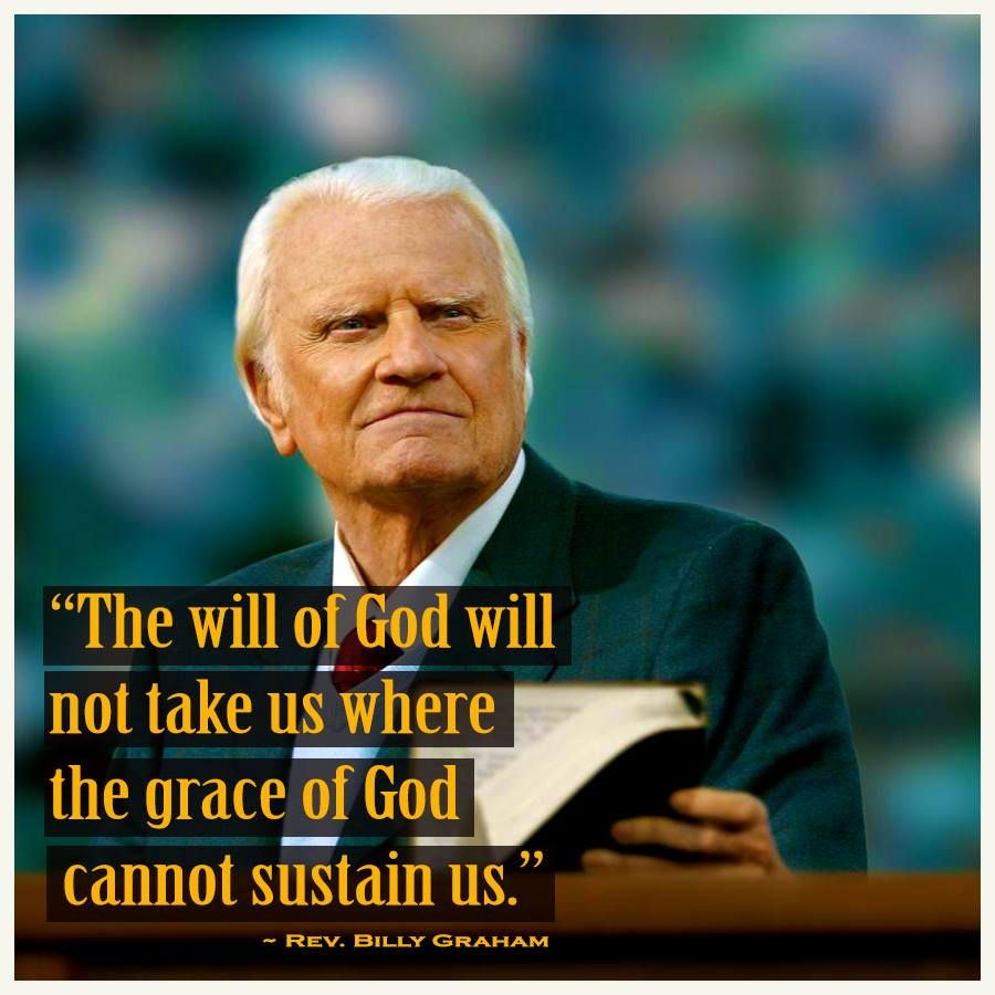 There will never be another Billy Graham, because the world that made him possible is gone