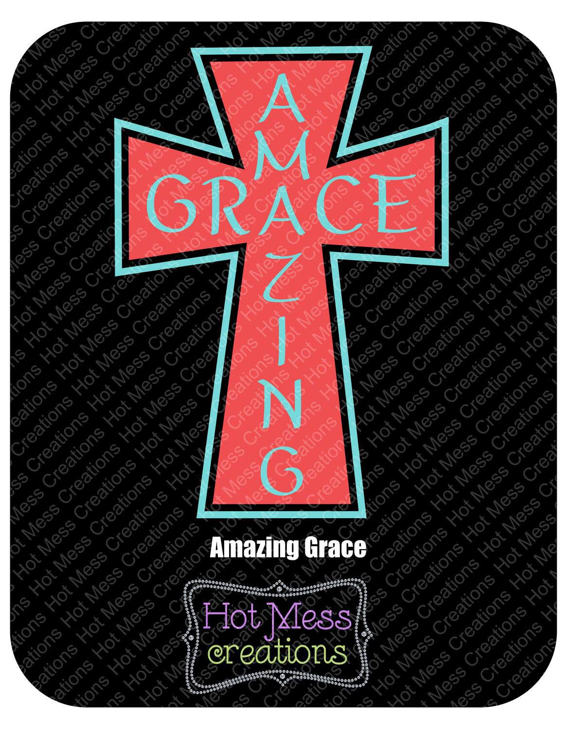 Amazing Grace Digital Artcom