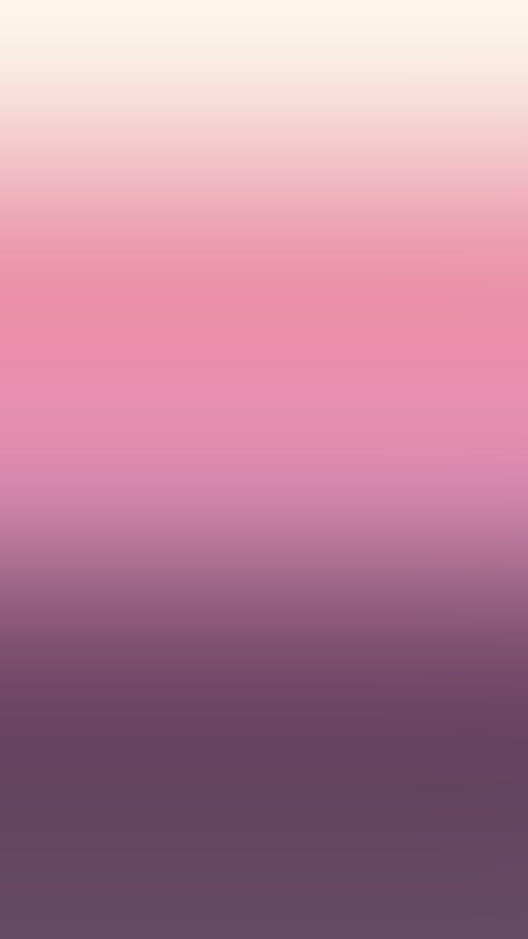 Pink Purple White Blur Gradation Wallpaper Hd Iphone Plain