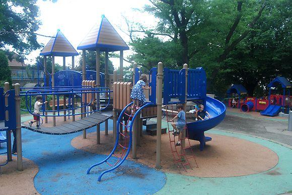 Top 10 activities for kids in Pittsburgh