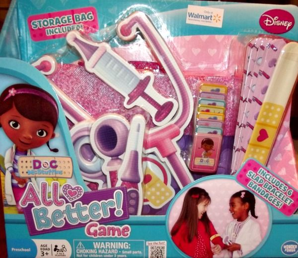 HolidayGiftGuide Wonder Forge Preschool Games Review Doc - Doc games