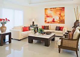 Resultado De Imagen Para Como Combinar Muebles Color Crema Wall Decor Living Room Salas Living Room Indian Living Rooms
