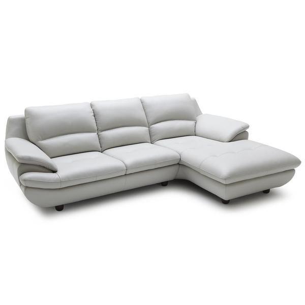 Berlin Fabric Leather Sofa home in 2019