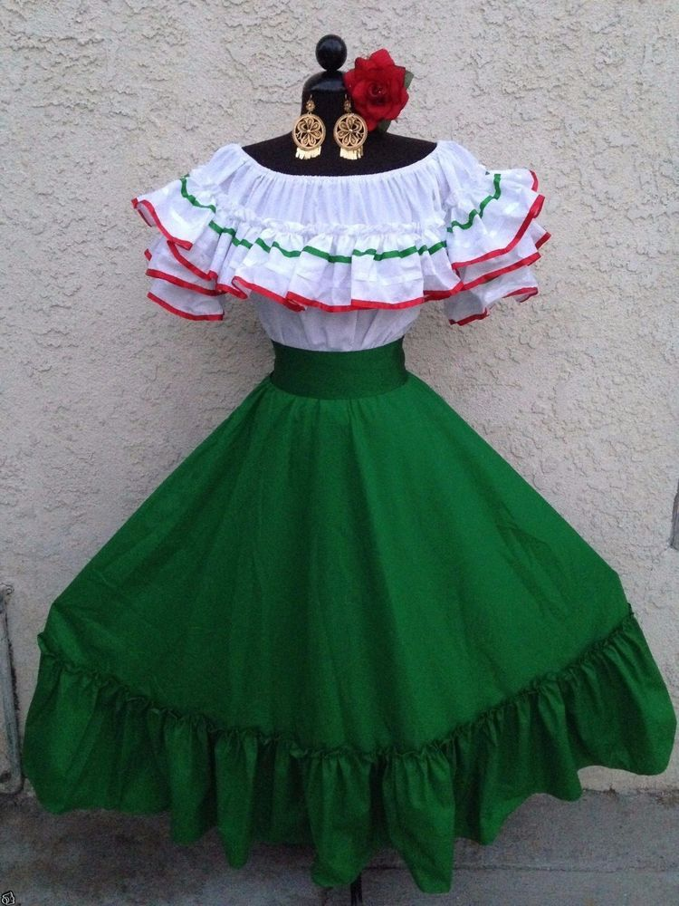 MEXICAN BLOUSE FIESTA,5 DE MAYO OR WEDDING  ON//OFF SHOULDER SASH INCLUDED!