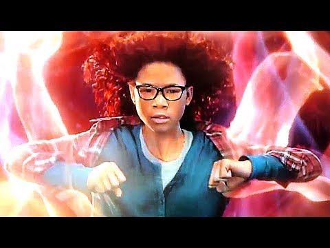 Download A WRINKLE IN TIME Trailer