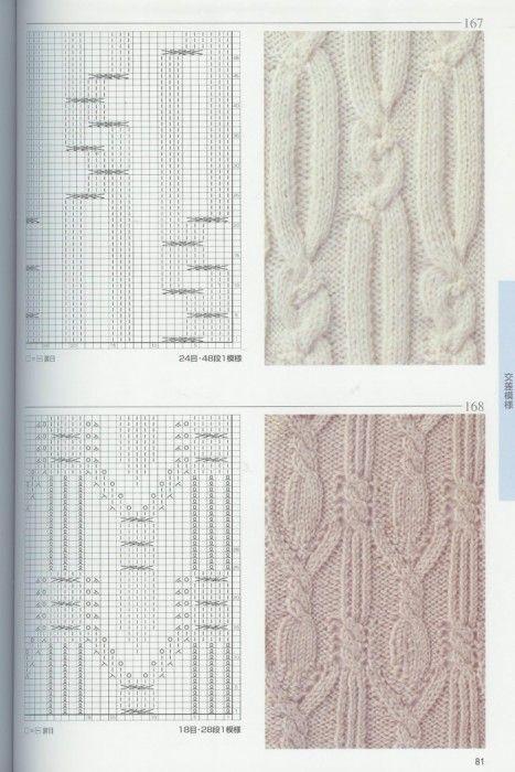 beautiful patterns knitting   make handmade, crochet, craft ...