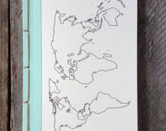 Made to order personalized travel journal choose your own binding made to order personalized travel journal choose your own binding as featured in do do it yourself solutioingenieria Images