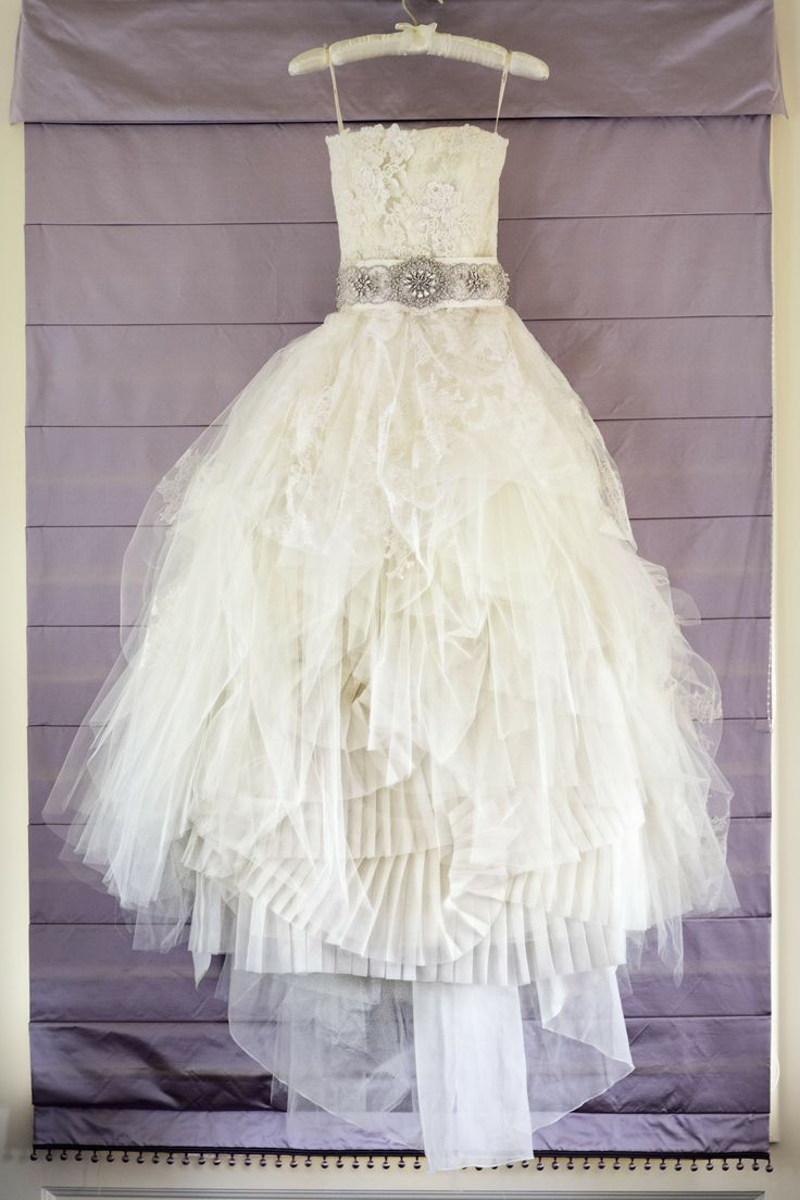 Vera Wang Wedding Gown Catherine Hall Studios Fairy Tale