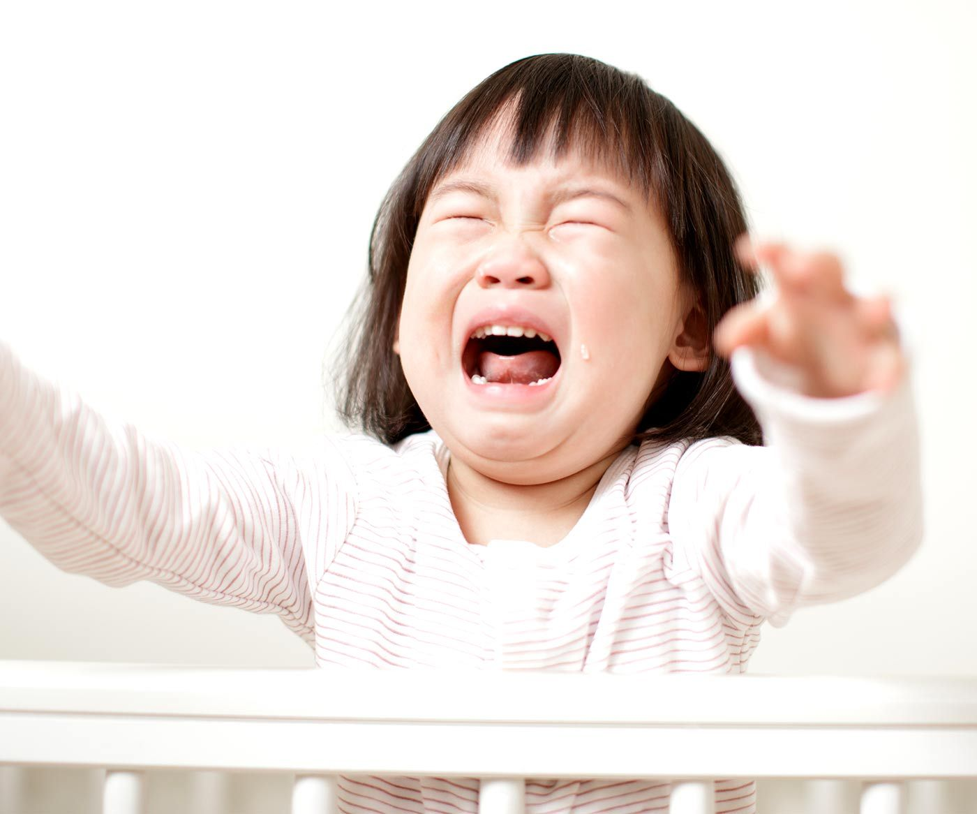 What to Do when Your Toddler Wakes Up Crying Every Morning ...