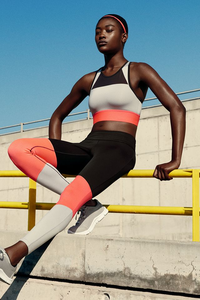 Access Denied Fitness Fashion Activewear Inspiration Sport Outfits
