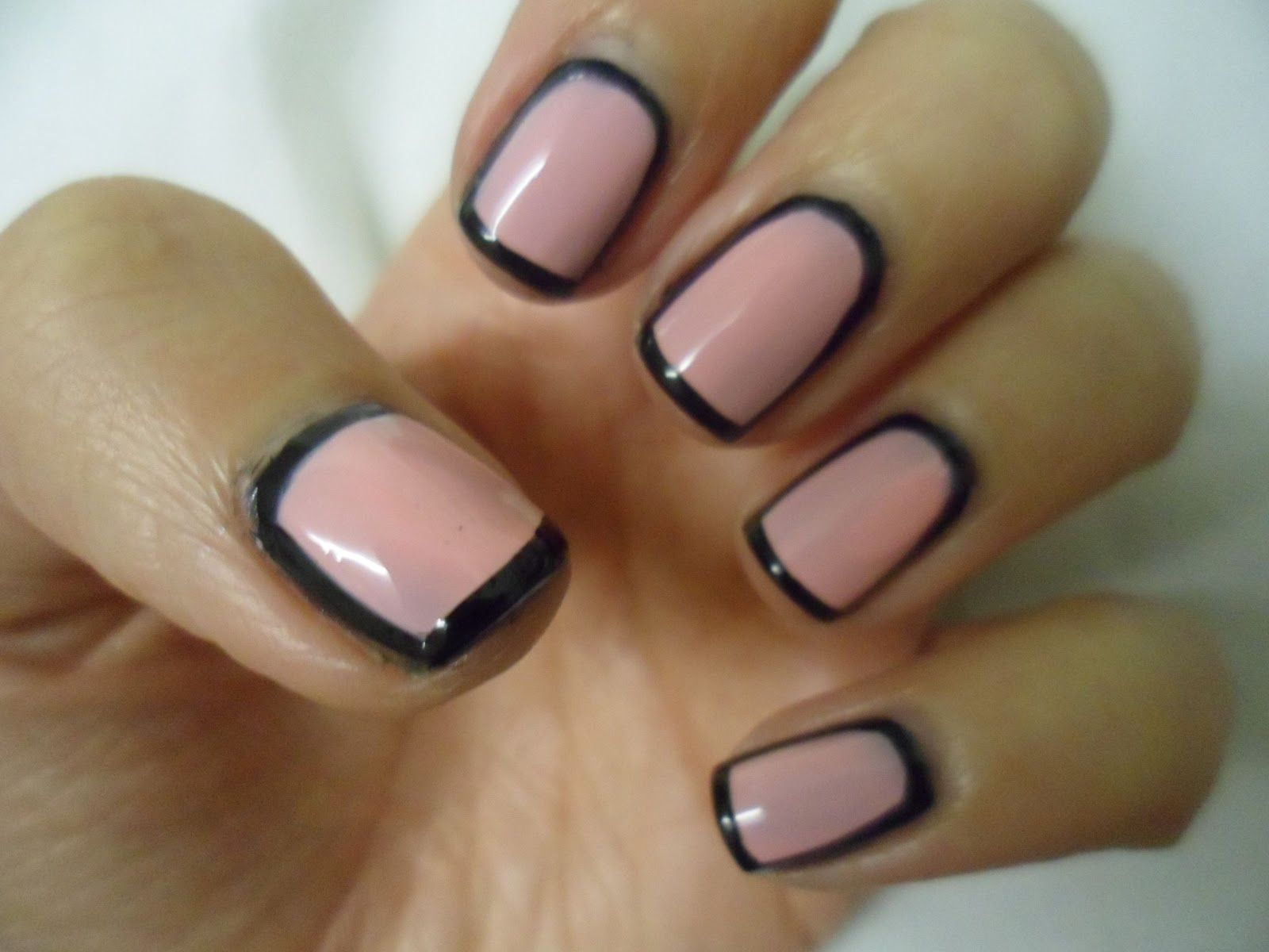 glamourtramp Marina & The Diamonds \'Primadonna\' nails ♥ | nail\'d it ...