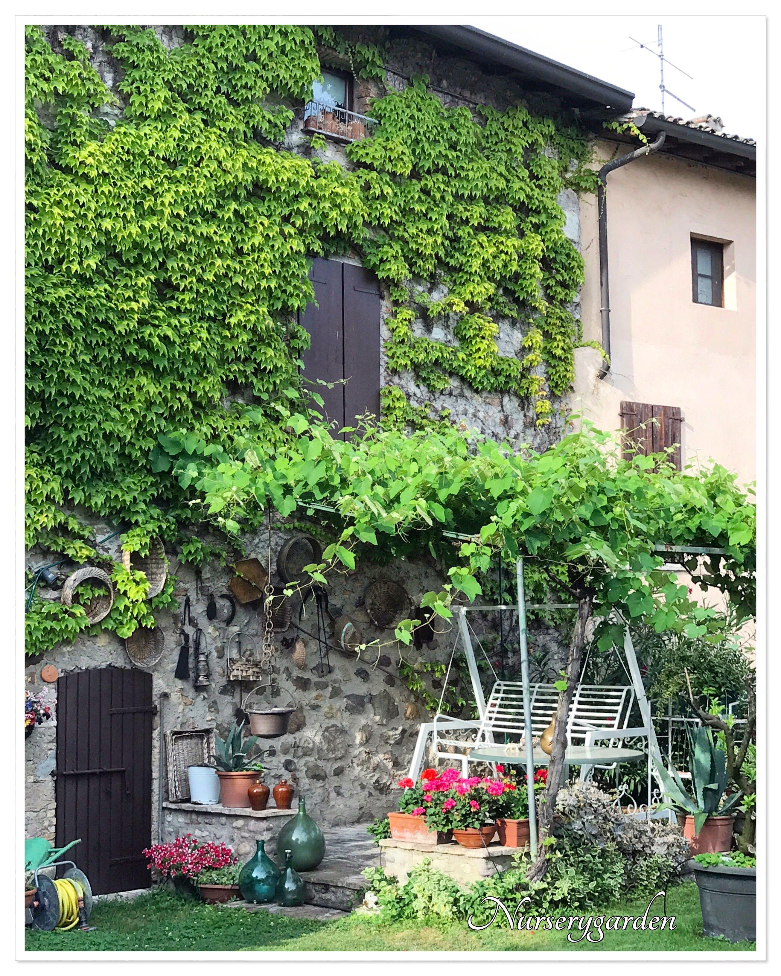 Home, garden, giardino, borghi, countrychic, decor