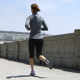 Run Faster Going Downhill and Take Care of Your Quads, Too! - FitSugar --  Healthy, happy you.