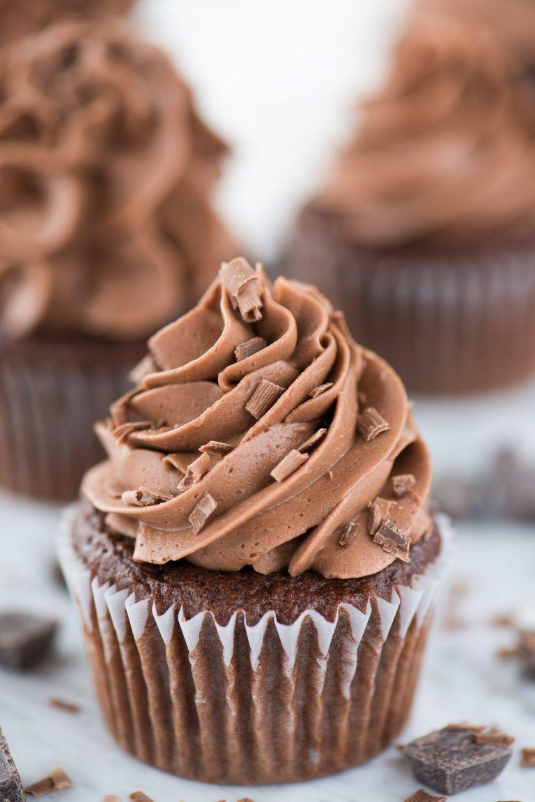 Chocolate Cupcakes Cupcake Recipes Chocolate Easy Cupcake Recipes Cupcake Recipes