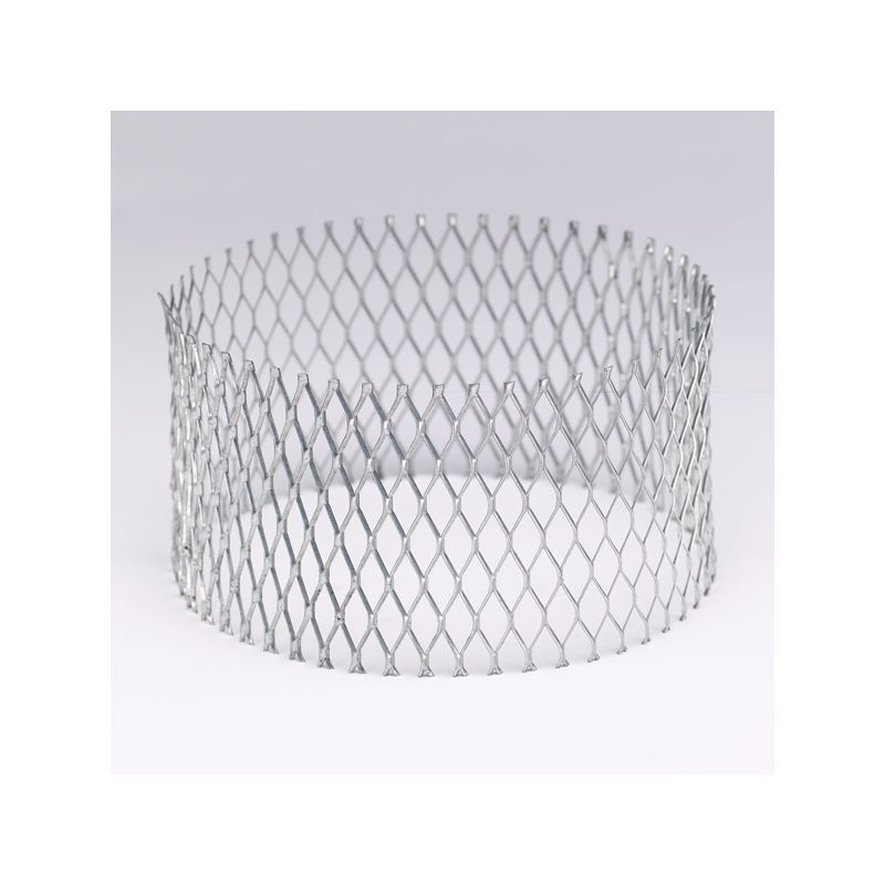 Superpro Jsc6spar 4 1 2 Stainless Steel Spark Arrestor For Spr6drc 6 Rain Cap Stainless Steel Vent Pip Fireplace Accessories Chimney Cap Stainless Steel Mesh