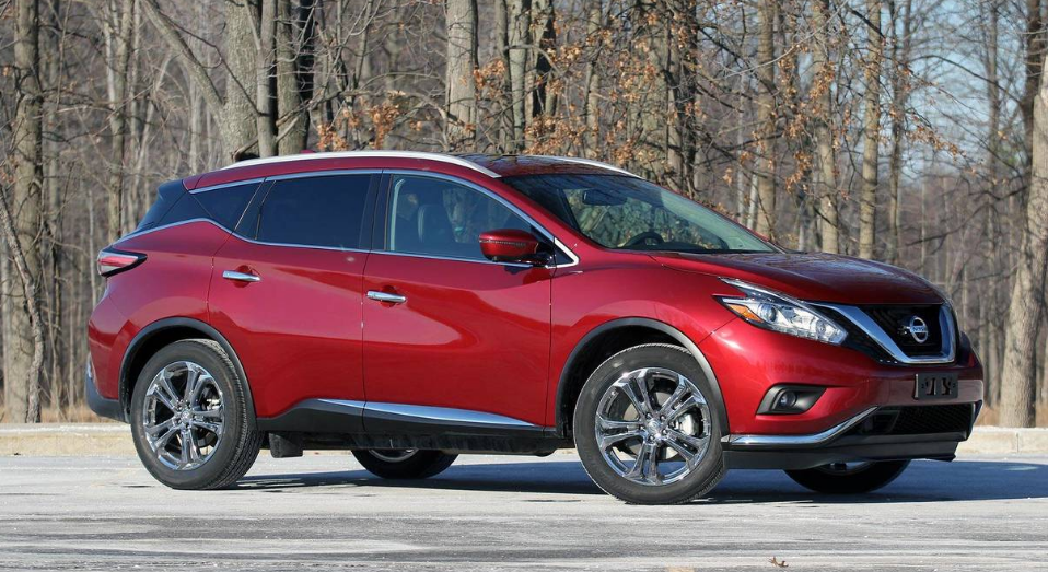 2020 Nissan Murano Price Concept Redesign The Nissan S Attractive Cross Around Suv Which Now Comes Along With Outstanding Defen Nissan Murano Nissan Murano