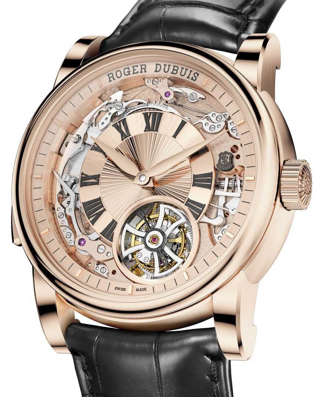 Roger Dubuis Relojes De Lujo f7c349032bfc