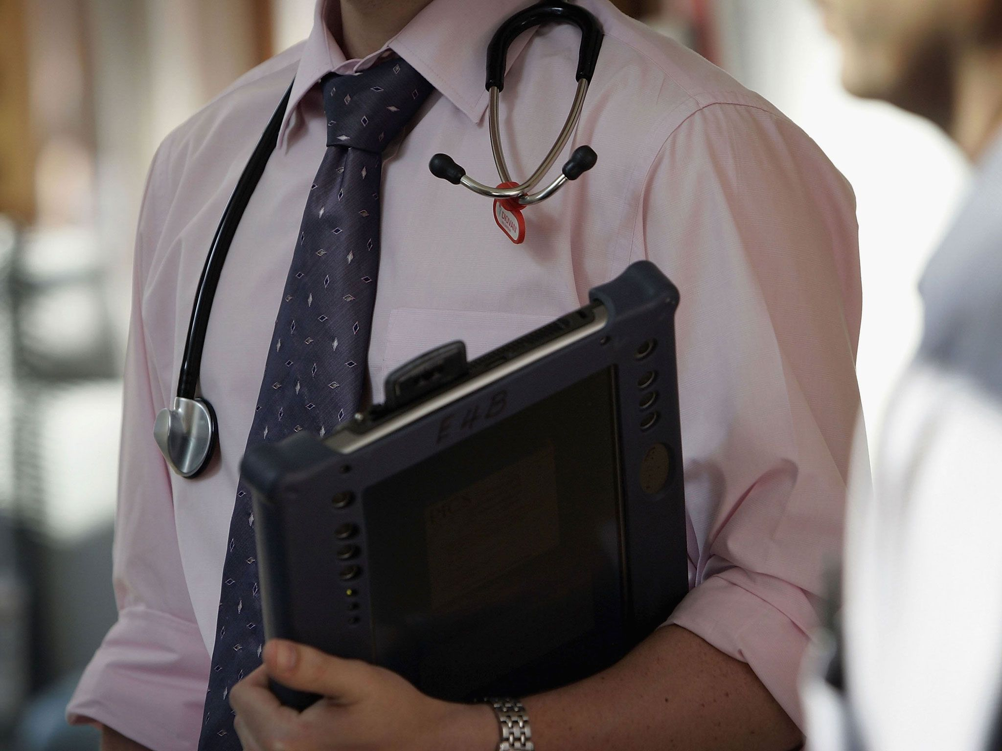 Care Quality Commission report Just how good is your GP