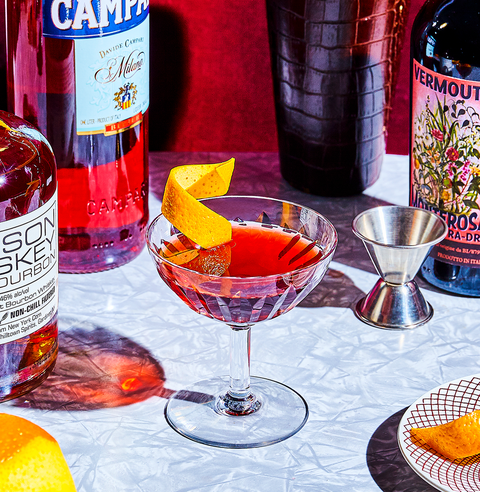 The 15 Most Popular Drinks to Order—or Fantasize About ...