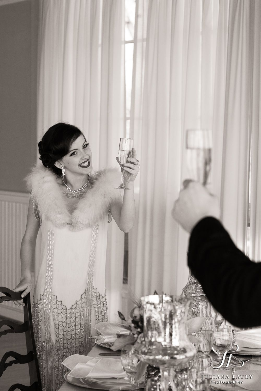 Great #Gatsby Inspired 1920s Wedding theme   Juliana Laury ...