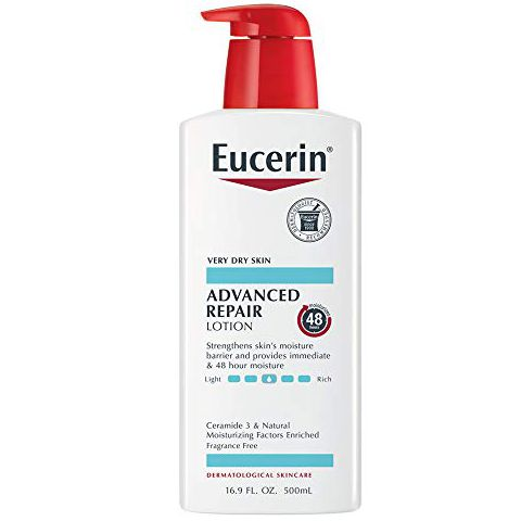 Dermatologists Say These Body Lotions Work Wonders On Extremely Dry Skin Extremely Dry Skin Eucerin Lotion For Dry Skin