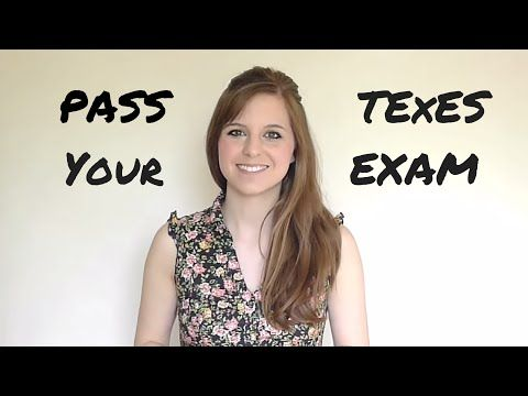 don't take chances. rely on our texes test practice questions and