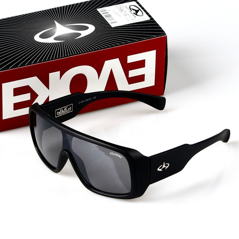 b5c91297c8 Gafas Evoke Sunglasses Made In Italy - $ 89.900 en MercadoLibre E-Commerce  #HorusOptic