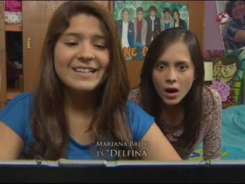 La Rosa De Guadalupe One Direction Prostitucion Infantil