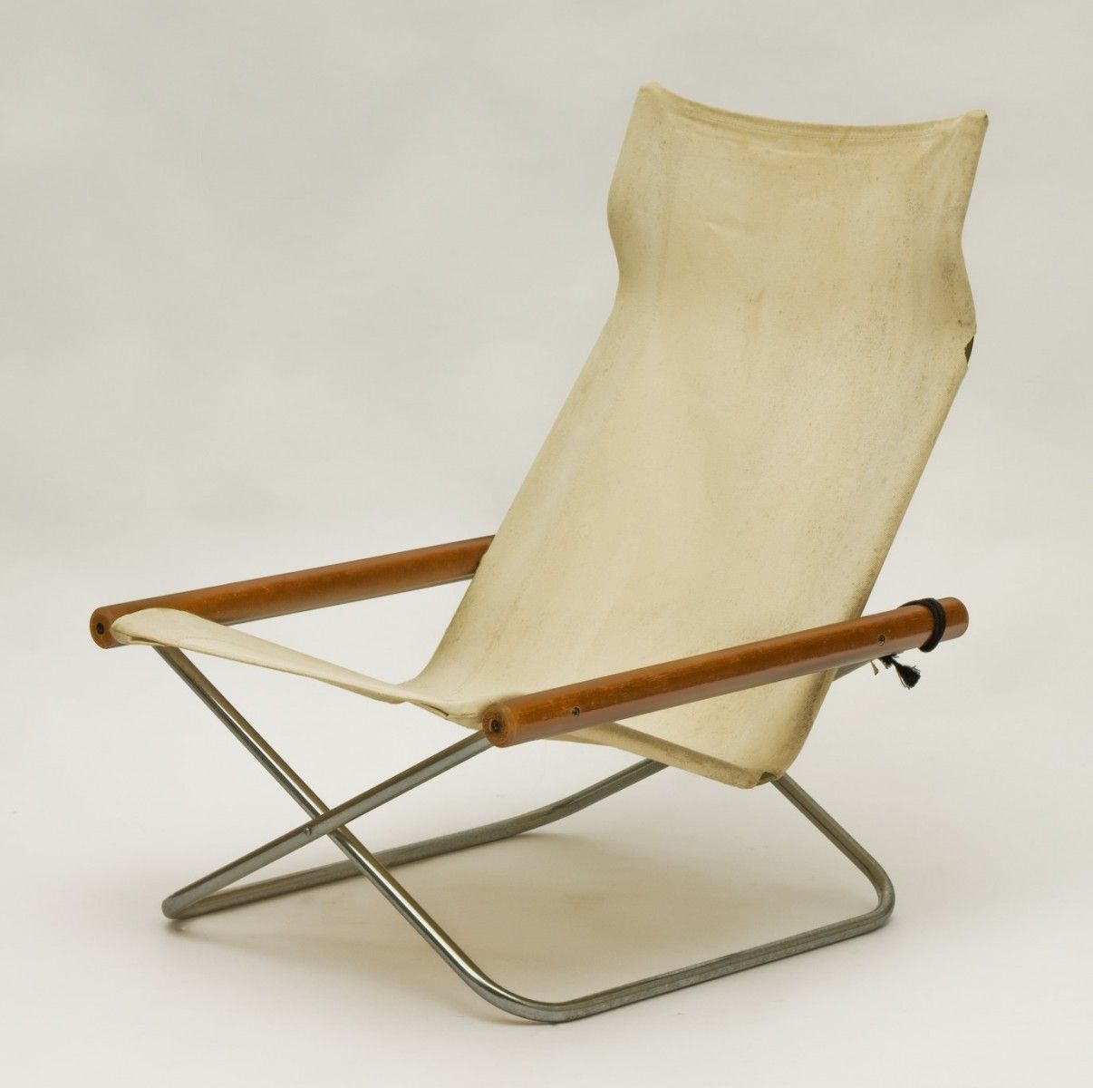 Japanese Nychair Folding Chair By Takeshi Nii Chair Design Outdoor Folding Chairs Folding Chair