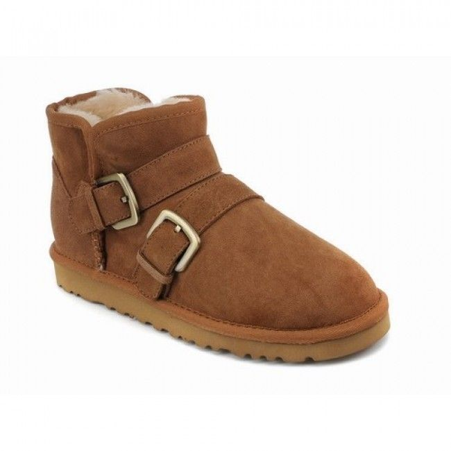 Cute UGG Classic Mini 1058 Boots Chestnut For CA$120.00 Go To: http:/
