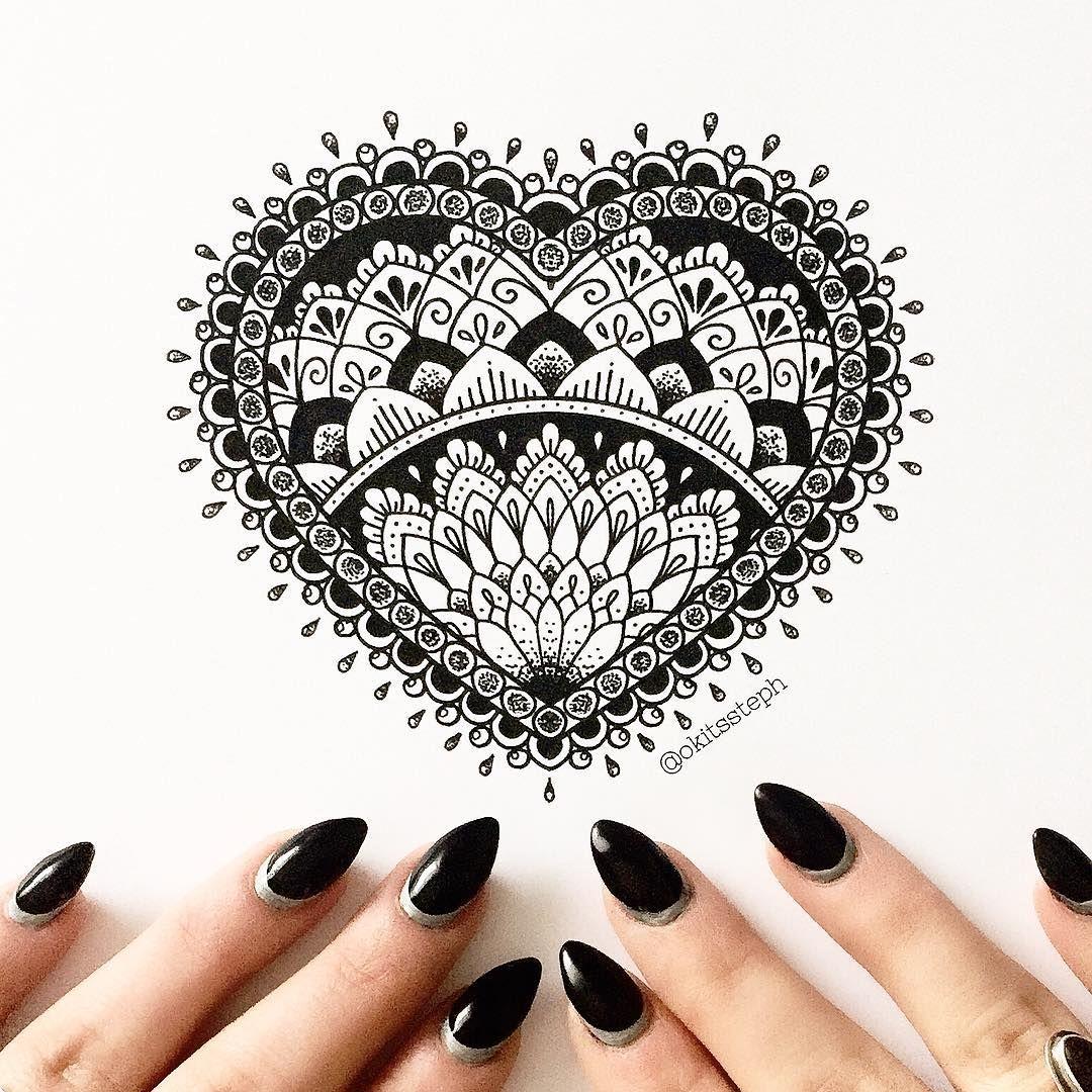 820 отметок «Нравится», 6 комментариев — sтєρн ѕρєєя (@okitssteph) в Instagram: «I still draw these sometimes. ✨🌸»
