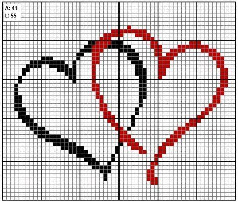 Photo of Special cross stitch patterns Weddings IV | Learn how to cross stitch | …