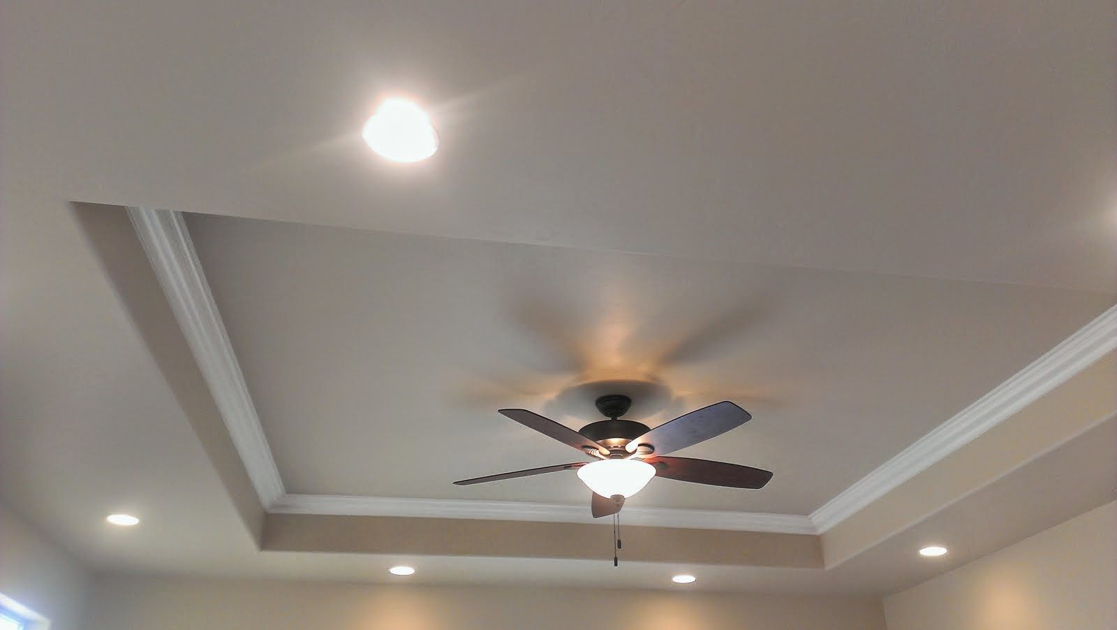 Recessed Ceiling Crown Molding Crown Ceiling Crown Molding