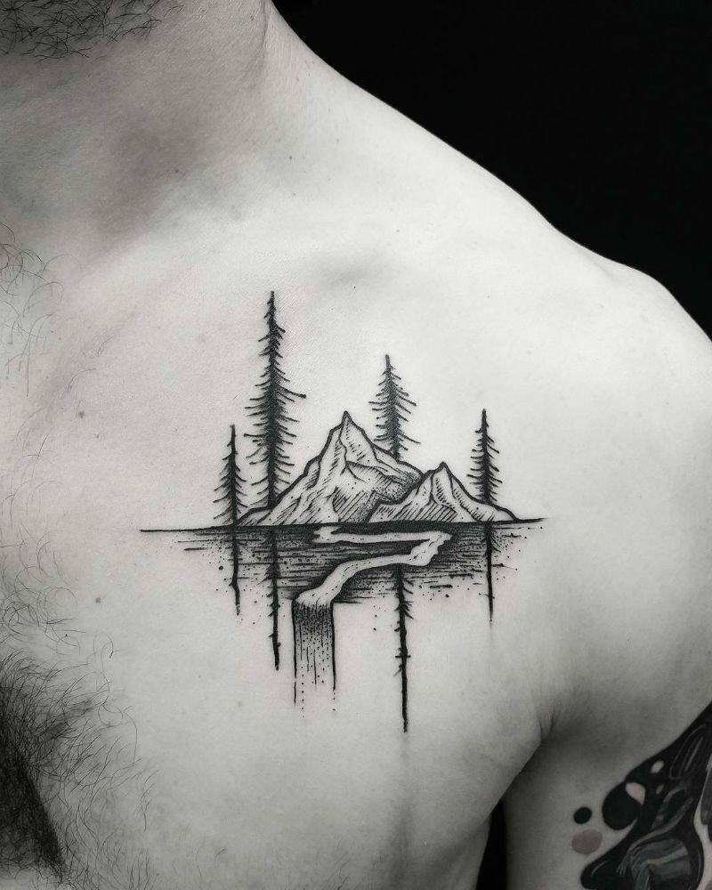 Phenomenal Blackwork Tattoos By Thomas Eckeard Pinterest 13 Killer Circuit Workouts You Can Do At Home Minqcom