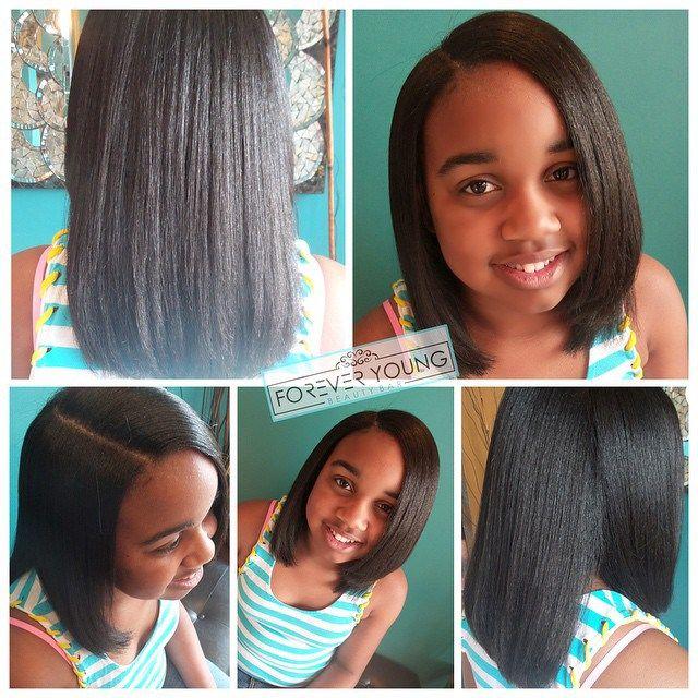 Pin on little girls hair styles