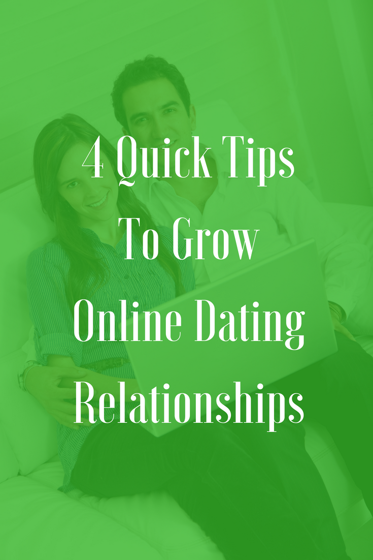 quick online dating