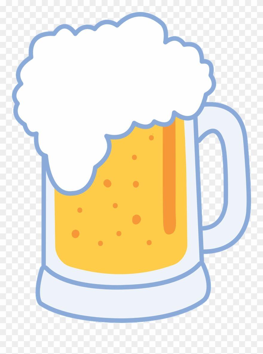 Download Hd Beer Mug Clipart 23 Buy Clip Art Caneca De Cerveja Desenho Fundo Preto Png Download And Use The Free Clipa Beer Birthday Beer Images Beer Logo
