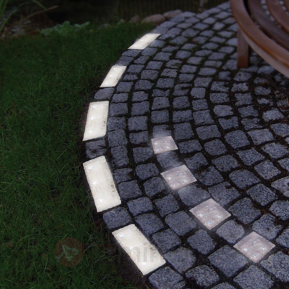 Lampes commander en ligne chez solaire la terrasse et for Luminaire allee jardin