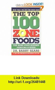 Pdf the top foods 100 zone