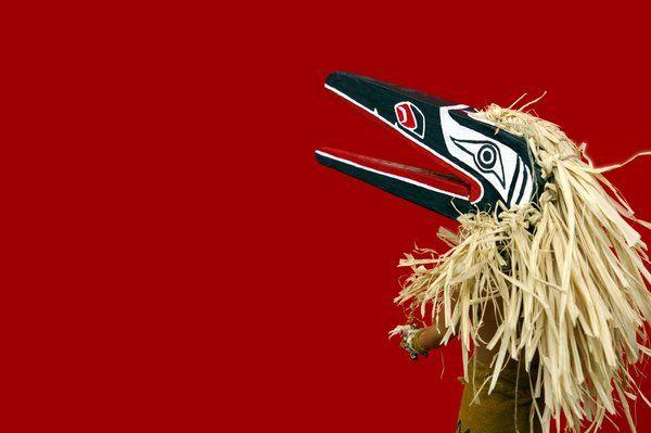 Crow Spirit Dancer Ken by ~mostlymade on deviantART