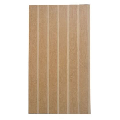 Easipanel Tongue And Groove Mdf Standard Wall Panel 915 X 516mm Tongue And Groove Wall Paneling Paneling