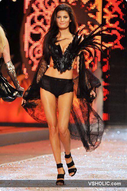 Ангел Victorias Secret Изабели Фонтана изоражения