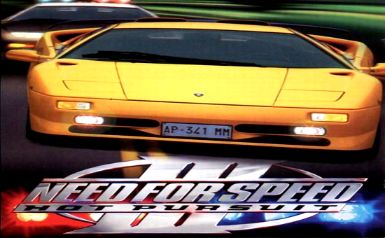 Need For Speed Iii Hot Pursuit Pc Game 1998 Download Need For