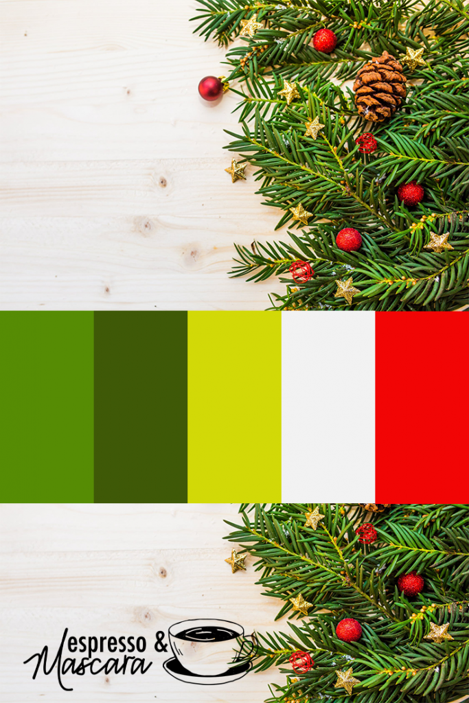 Color Palettes Christmas 2020 Color palettes – Christmas 2019/2020 + CSS | Christmas color