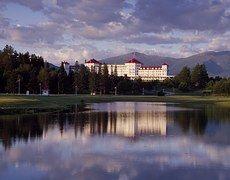 Landscape, Resort, Lake, Travel