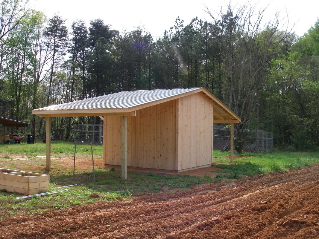 12x12 pole barn goats pinterest horse shelter horse and animal