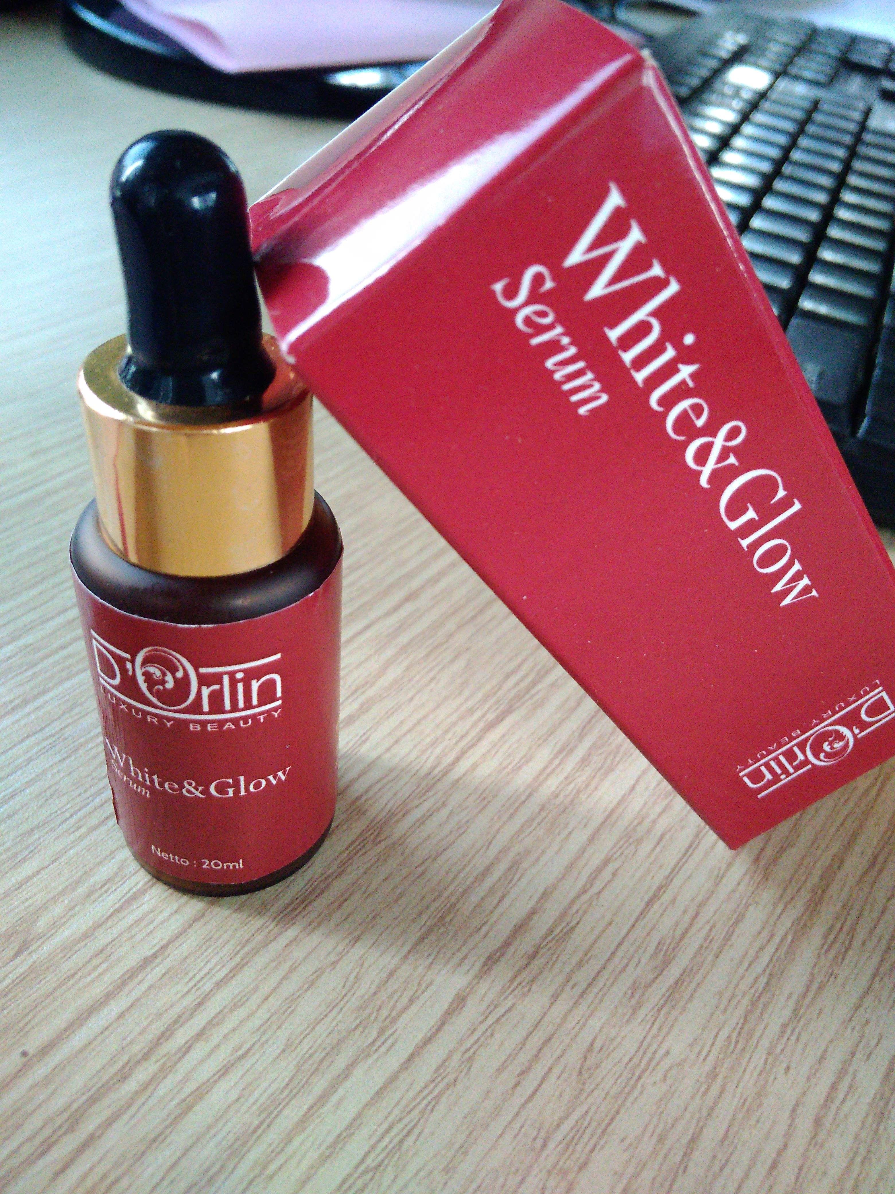 Formulasi skin care terkini dapat digunakan sebagai